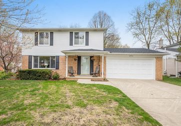 2941 Pebble Creek Drive Ann Arbor, MI 48108 - Image 1