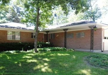 1242 Naples Court Ann Arbor, MI 48103 - Image