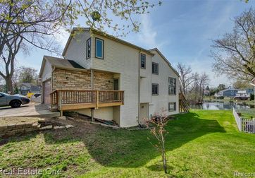1025 OTTER Avenue Waterford, Mi 48328 - Image 1