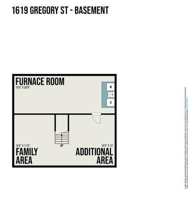 1619 Gregory Street - photo 43