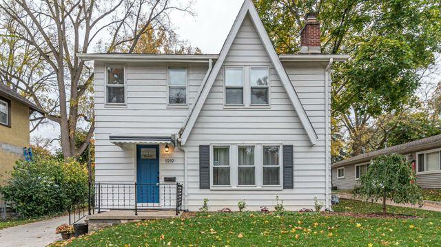 1919 Dexter Avenue Ann Arbor, MI 48103