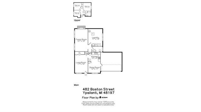 482 Boston Street - photo 18