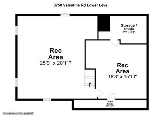 3750 Valentine Road - photo 51