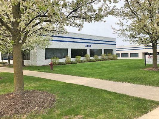 4130 Varsity Drive Ann Arbor, MI 48108