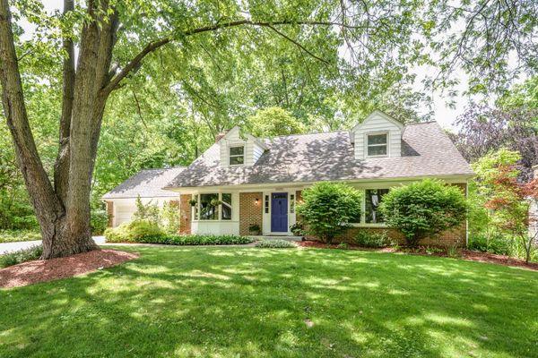 1425 Bardstown Trail Ann Arbor, MI 48105