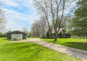4625 Loveland Road Grass Lake, MI 49240 - Image 1