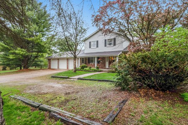 6180 Scully Road - photo 3