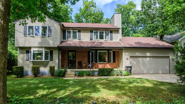 1430 Sunset Road Ann Arbor, MI 48103