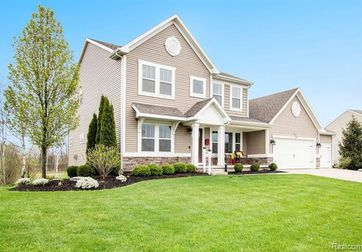 273 WINGED FOOT Drive Brighton, Mi 48114 - Image 1