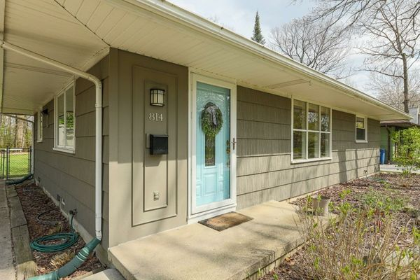 814 Carbeck Drive - photo 1