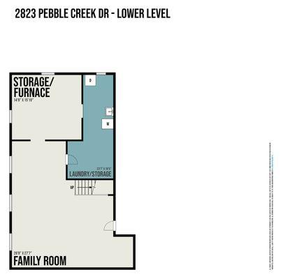 2823 Pebble Creek Drive - photo 30