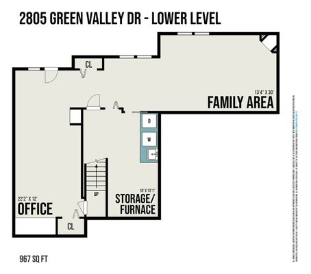 2805 Green Valley Drive - photo 41
