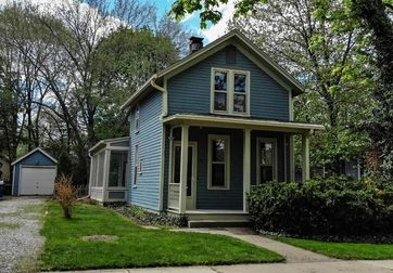 508 6th Street Ann Arbor, MI 48103 - Image 1