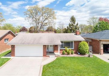 5724 ROUGE Circle Dearborn Heights, Mi 48127 - Image 1