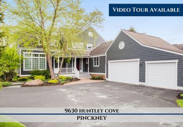 9630 Huntley Cove Pinckney, MI 48169 - Image 1