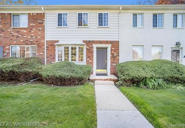 504 FOX HILLS Drive Bloomfield Hills, Mi 48304 - Image 1