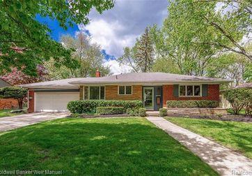 17344 KINROSS Avenue Beverly Hills, Mi 48025 - Image 1