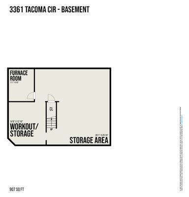 3361 Tacoma Circle - photo 43