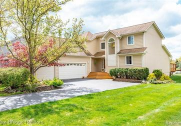 308 BEVERLY ISLAND Drive Waterford, Mi 48328 - Image 1