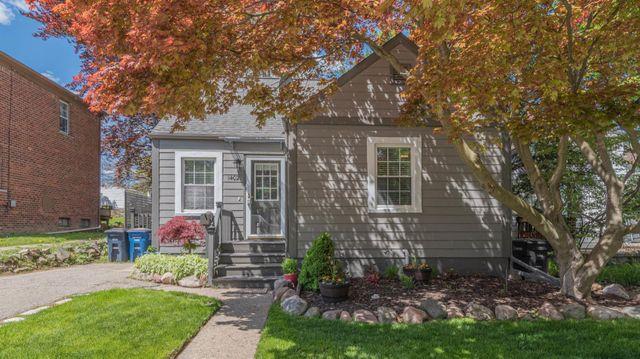 1402 Edgewood Avenue Ann Arbor, MI 48103