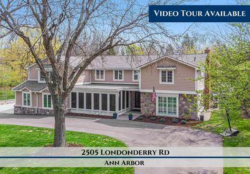 2505 Londonderry Road Ann Arbor, MI 48104 - Image 1