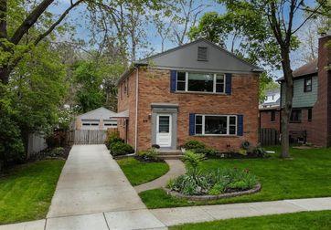 1411 Morton Avenue Ann Arbor, MI 48104 - Image
