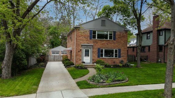 1411 Morton Avenue Ann Arbor, MI 48104