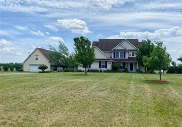17195 COUNTRY Drive Manchester, Mi 48158 - Image 1