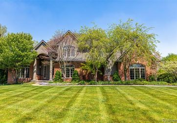 6755 BROOK TROUT Court Plymouth, Mi 48170 - Image 1