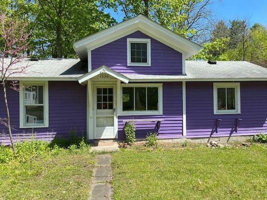 1330 Pontiac Trail Ann Arbor, MI 48105