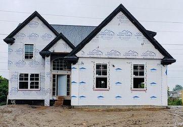 13651 CHESTER Court Belleville, Mi 48111 - Image 1