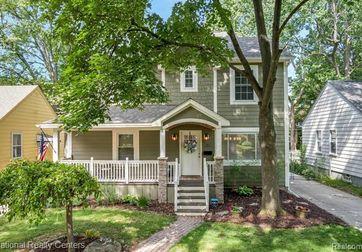 1211 N BLAIR Avenue Royal Oak, Mi 48067 - Image 1