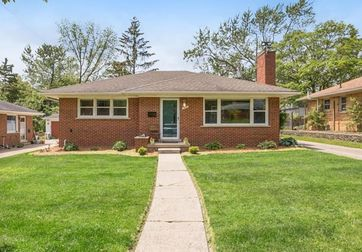 1466 Woodland Drive Ann Arbor, MI 48103 - Image 1