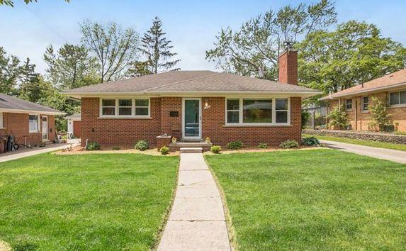 1466 Woodland Drive Ann Arbor, MI 48103