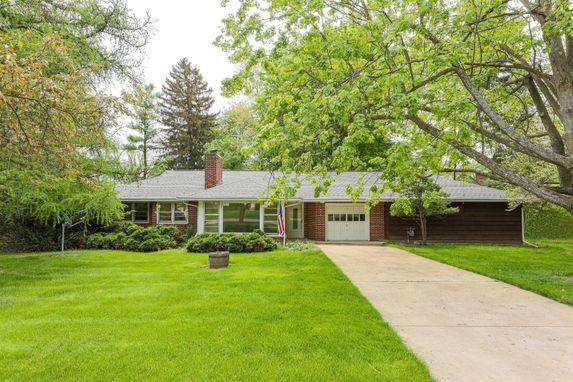 915 Vesper Road Ann Arbor, MI 48103
