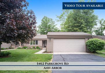 5462 Parkgrove Road Ann Arbor, MI 48103 - Image 1
