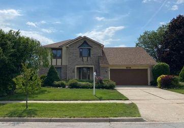 612 Burr Oak Drive Ann Arbor, MI 48103 - Image