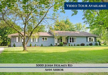 5000 John Holmes Road Ann Arbor, MI 48103 - Image 1