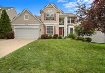 1770 Riverwood Drive Ann Arbor, MI 48103 - Image 1