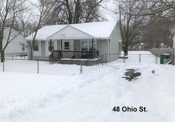 48 Ohio Street Ypsilanti, MI 48198 - Image