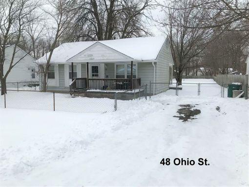 48 Ohio Street Ypsilanti, MI 48198