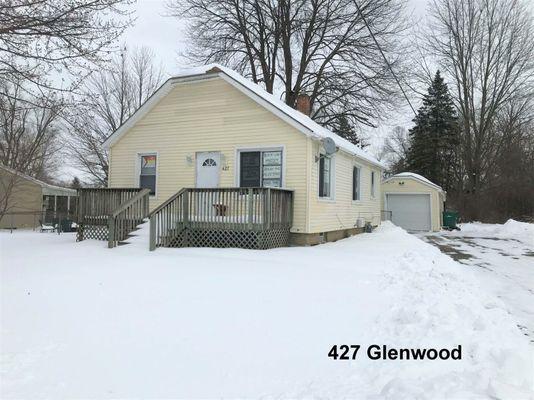 427 Glenwood Avenue Photo 1