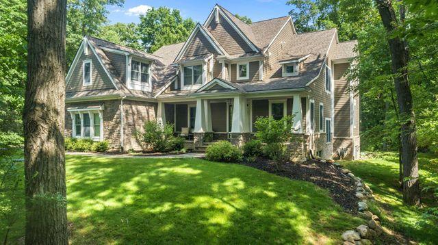 3466 Wagner Woods Court Ann Arbor, MI 48103