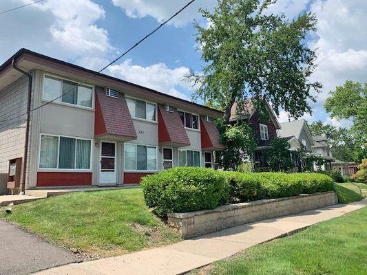 442 S First Street #1 Ann Arbor, MI 48103