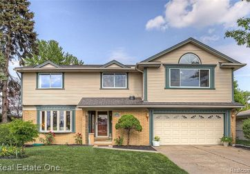 1550 N BEECH DALY Road Dearborn Heights, Mi 48127 - Image 1
