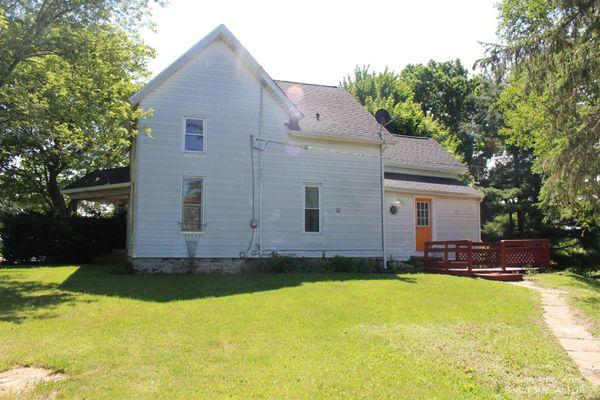7991 Greenwood Road - photo 1