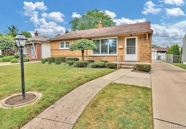 616 SYMES Avenue Royal Oak, Mi 48067 - Image