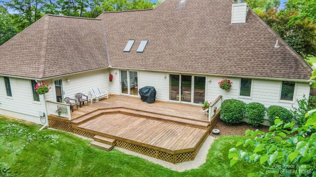 5463 River Woods Court - photo 2
