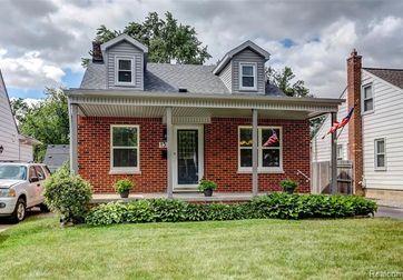 132 Linden Avenue Royal Oak, Mi 48073 - Image 1
