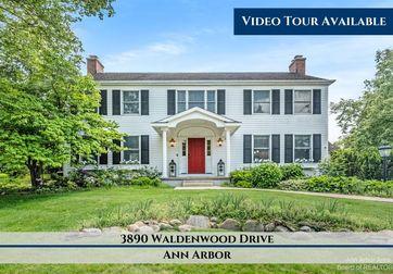 3890 Waldenwood Drive Ann Arbor, MI 48105 - Image 1